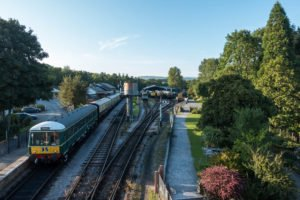Buckfastleigh - South Devon Railway
