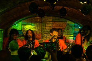 Inonesian Beatclub