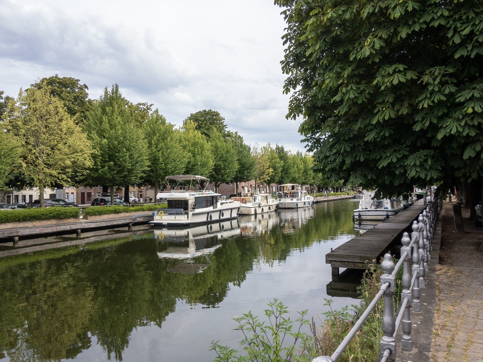 Brügge Belgien
