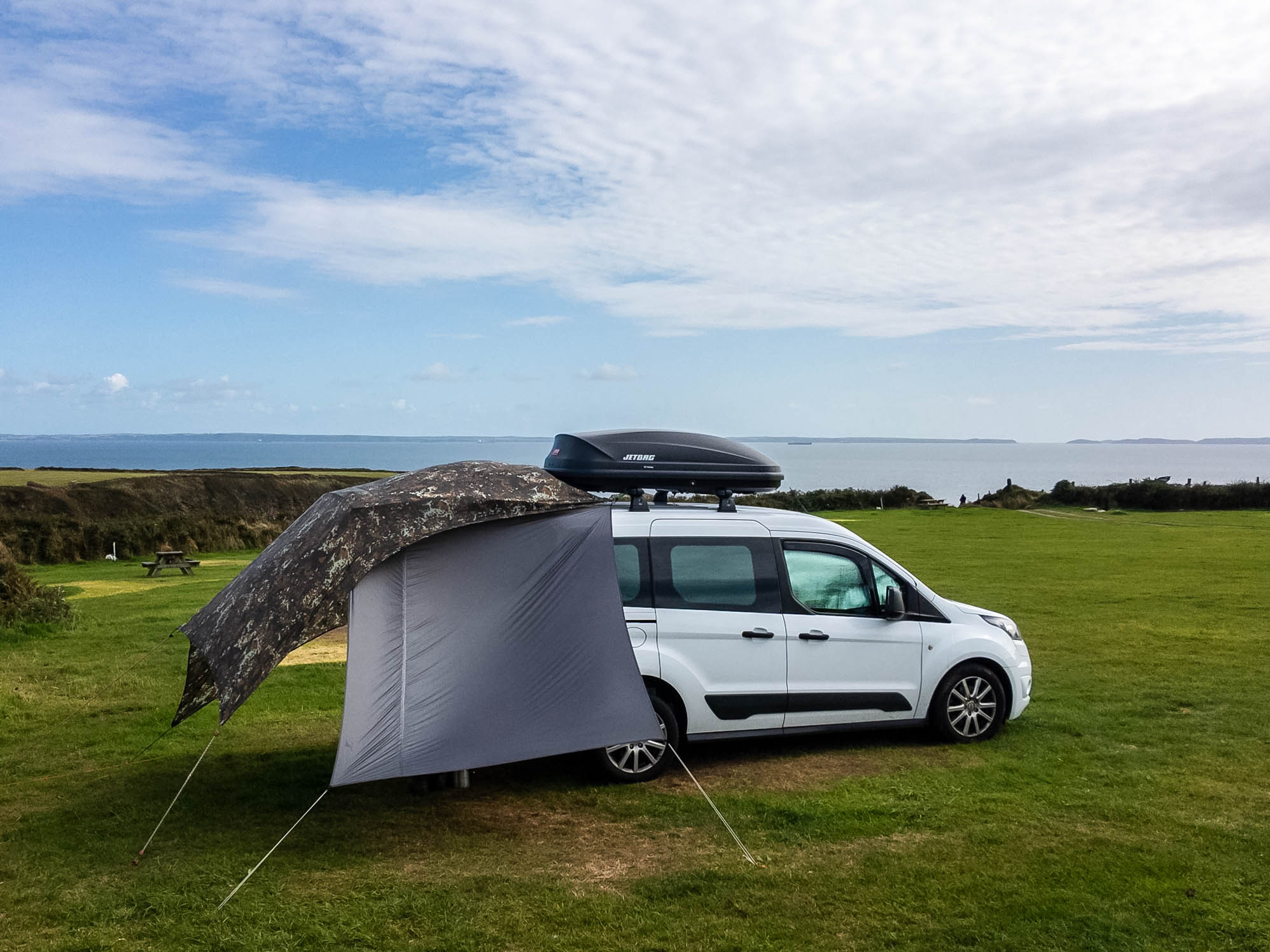 Camping St. Davids