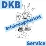 DKB, das kann Bank nicht: Service | Ein Erfahrungsbericht mit dem Service der Deutschen Kreditbank Berlin | TAN2go