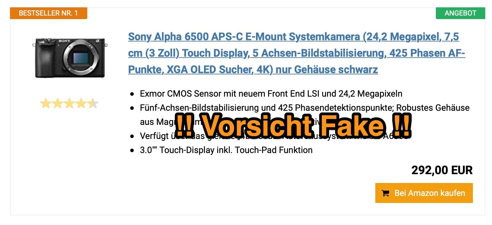 amazon-fake-preis
