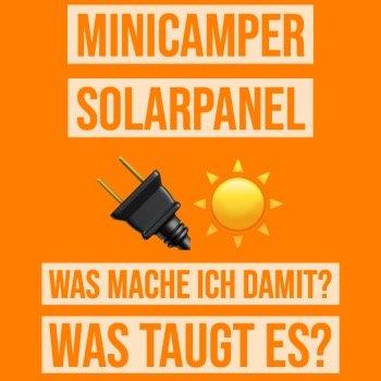 minicamper-solarpanel