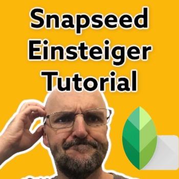 snapseed tutorial